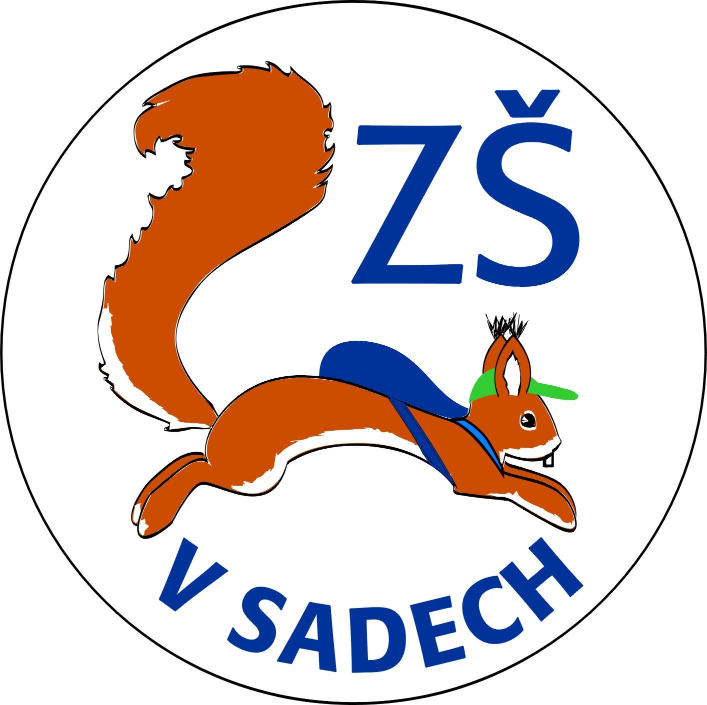 ZŠ V Sadech - zápis do 1. tříd