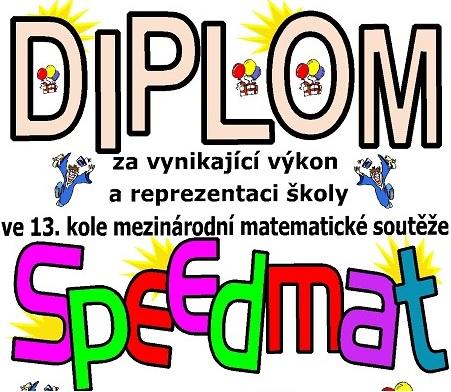 SPEEDMAT
