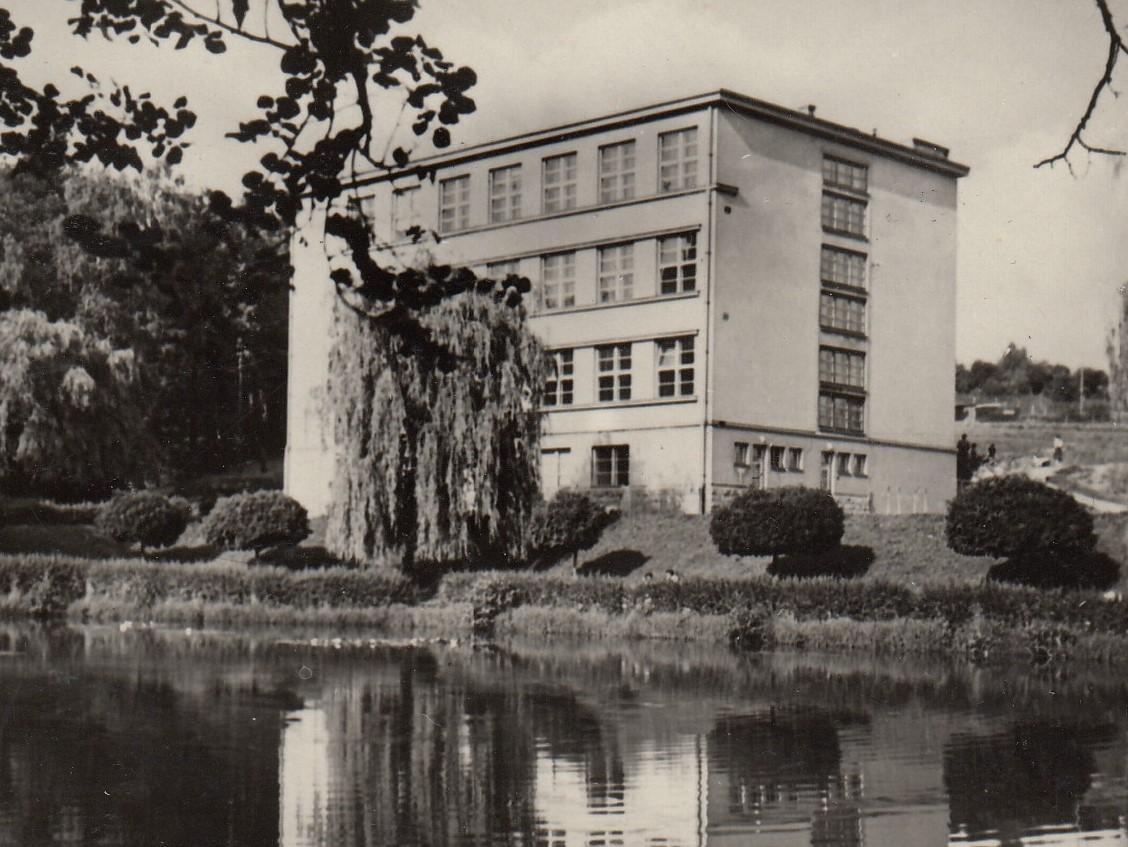 80. výročí otevření školy - FOTOGALERIE