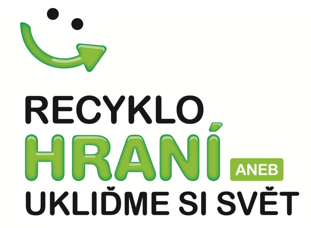 ZŠ V Sadech přispěla Recyklohraním k ochraně životního prostředí