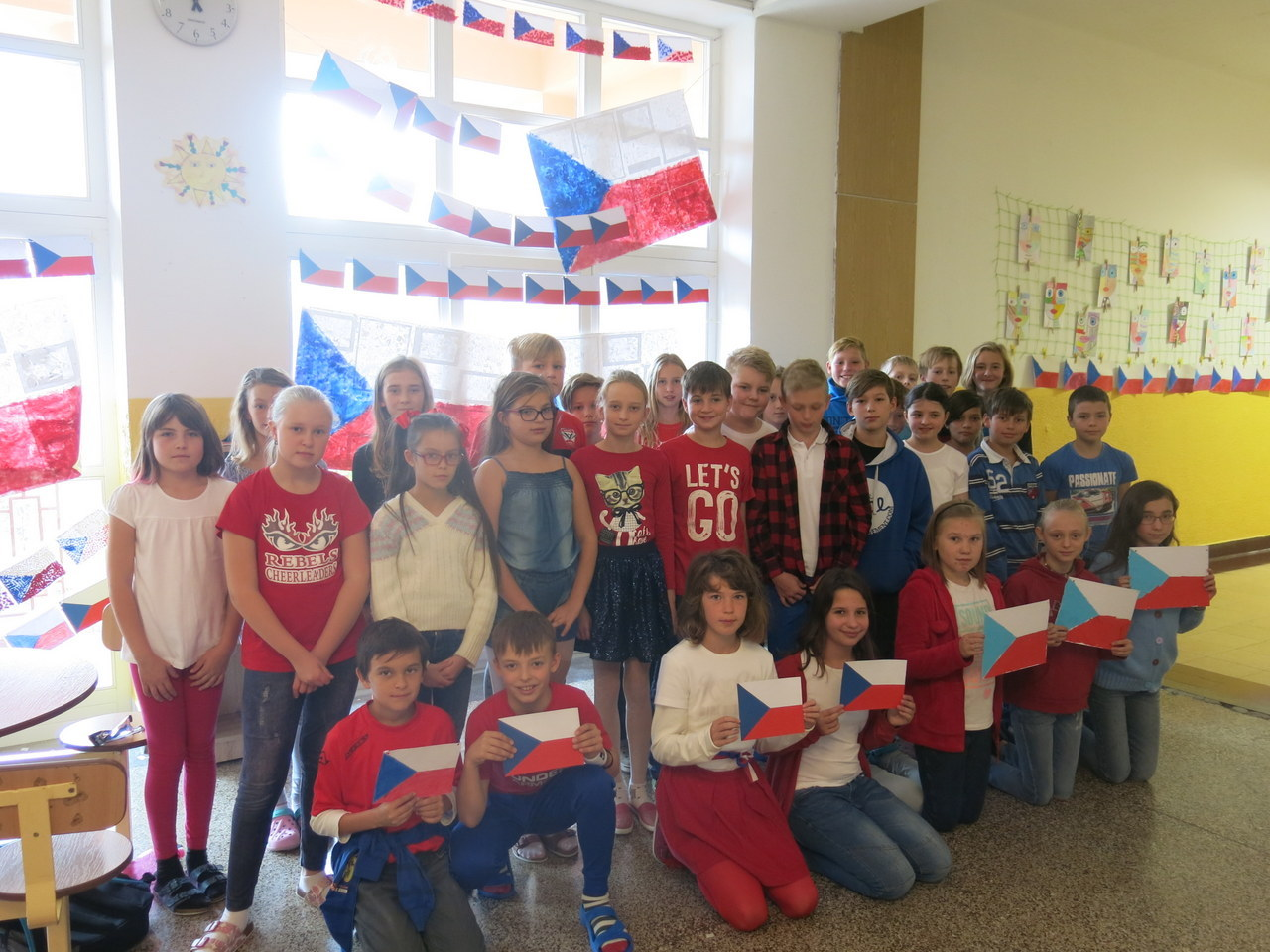 Sady se připravují na oslavy 100 let republiky